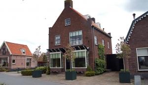 Kantoor Noordeinde